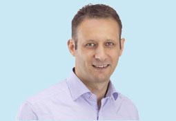 Stefan Almberger