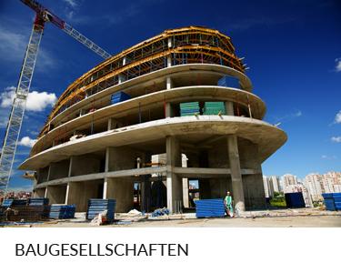 Baugesellschaften